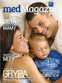 MedMagazyn nr 1 - listopad 2012 - styczeń 2013