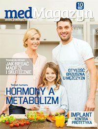 MedMagazyn nr 10 - wrzesień 2014 - październik 2014
