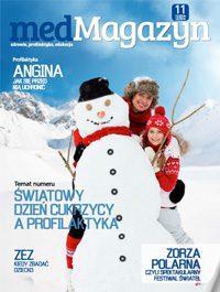 MedMagazyn nr 11 - listopad 2014 - grudzień 2014
