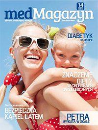MedMagazyn nr 14 - lipiec 2015 - sierpień 2015