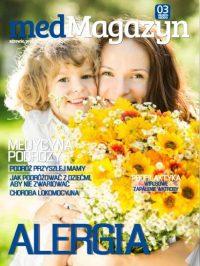 MedMagazyn nr 3 - maj 2013 - czerwiec 2013