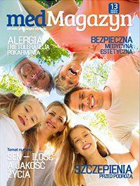 MedMagazyn nr 13 - maj 2015 - czerwiec 2015