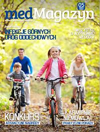MedMagazyn nr 5 - październik 2013 - listopad 2013