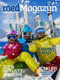 MedMagazyn nr 6 - grudzień 2013 - styczeń 2014