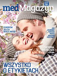 MedMagazyn nr 7 - marzec 2014 - kwiecień 2014