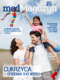 MedMagazyn nr 8 - maj 2014 - czerwiec 2014