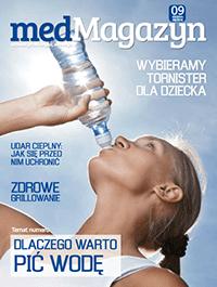 MedMagazyn nr 9 - lipiec 2014 - sierpień 2014