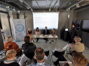 Konferencja Gdynia