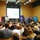 Lekcje Multimedialne PoZdro! podczas inauguracji III edycji programu WF z Klasą