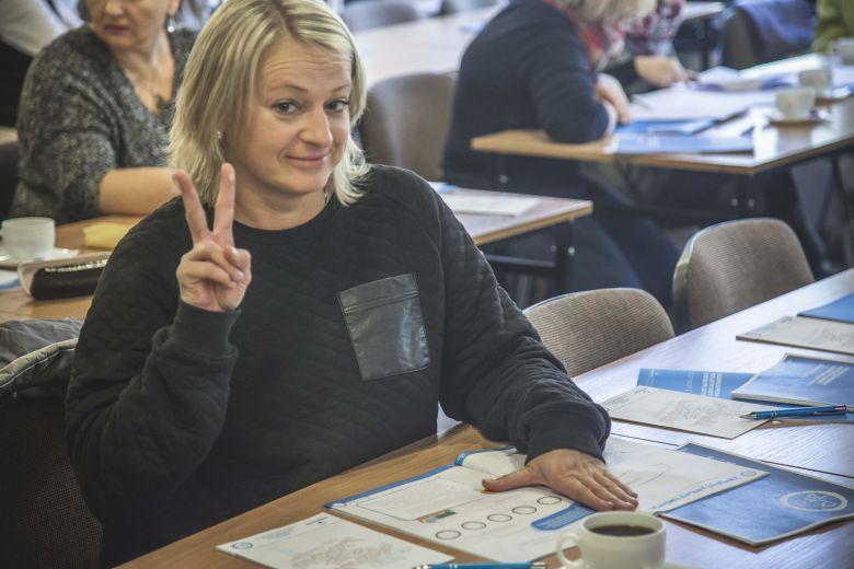 Lublin i Gdynia przeszkolone z obslugi Lekcji Multimedialnych PoZdro 2