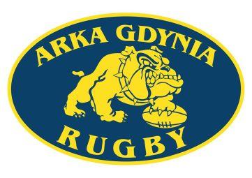 arka gdynia rugby