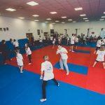 Kickboxing z Mistrzynią we Wrocławiu – fotorelacja z zajęć