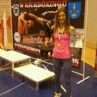 Kickboxing w Lublinie