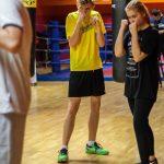 W ringu z Mistrzynią Polski. Czyli nokautująca foto-relacja z Lublina