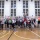 Zumba i koszykówka – 2 treningi w 1 dzień