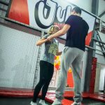 Relacja trampoliny
