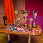 RUNDA III - KickBoxing z Mistrzynią Polski Joanną Różańską w Gdyni