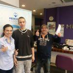 Absolwenci PoZdro! w Gdyni – jest Was coraz więcej