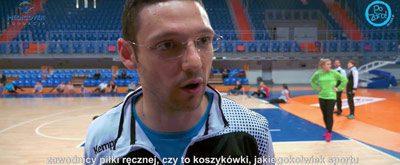 MIKOŁAJKOWE PoZdro! z MKS Selgros Lublin!