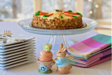 wielaknocne ciasto
