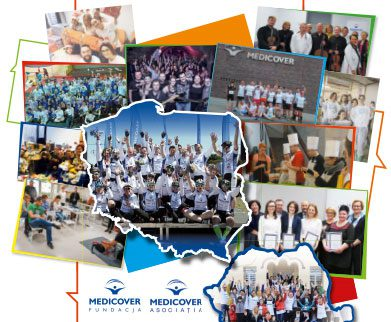 Raport Fundacja Medicover