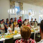 Warsztaty kulinarne PoZdro w Warszawie