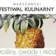 warszawski festiwal kulinarny