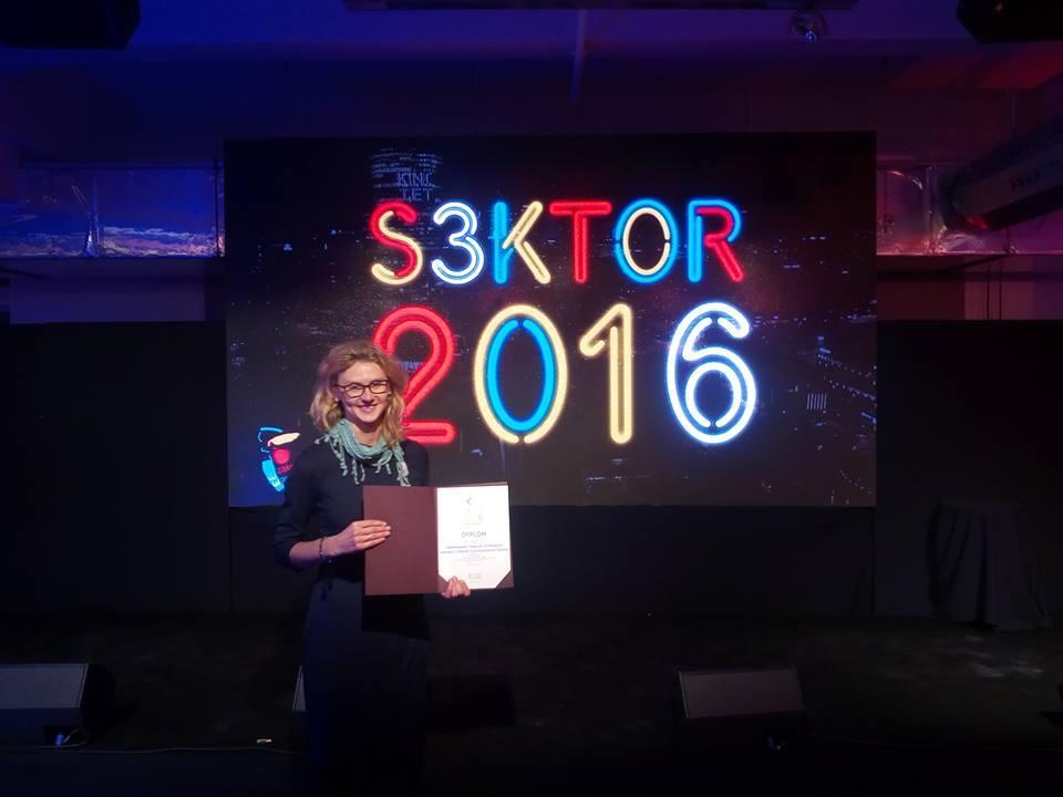 sektor 2016