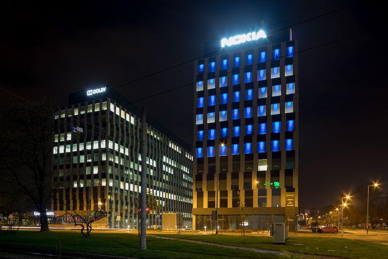 GreenTowers Wroclaw