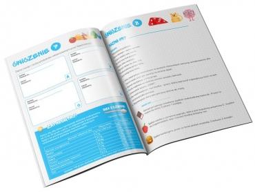 Zeszyt lekcje multimedialne PoZdro!