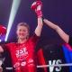 Kickboxing z Joanną Różańską