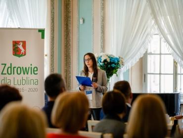 Small (10)_Agnieszka_Skowrońska_Koordynator_Lokalny_Programu_PoZdro!_i_ESMS_w_Lublinie -Fundacja Medicover