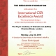 Listki CSR polityki