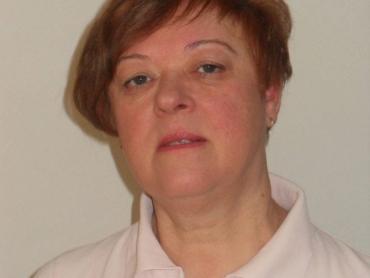 Barbara Wisniewska