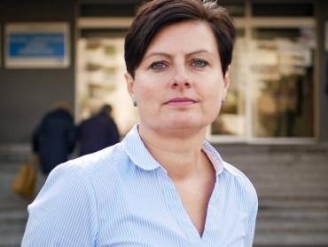 Krystyna Paszko