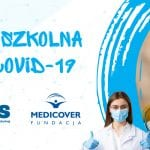 MEDYCYNA SZKOLNA PODCZAS COVID-19