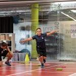Rodzinne zajęcia sportowe* w Gdyni