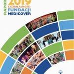 Raport Roczny Fundacji Medicover 2019