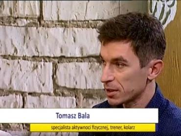 Specjalisci Fundacji Medicover w TVP Lublin - 3