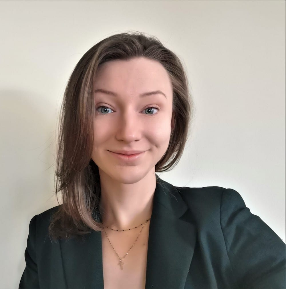 Magdalena Dziedzic