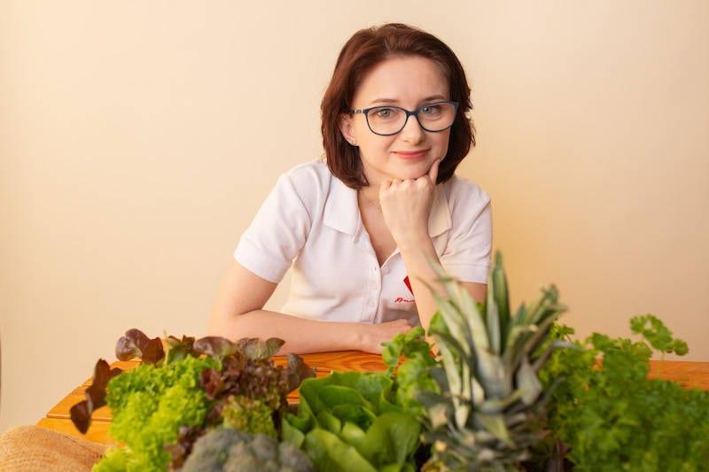 Anna Roczoń